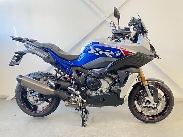 2021 BMW S1000XR motor te huur (1)