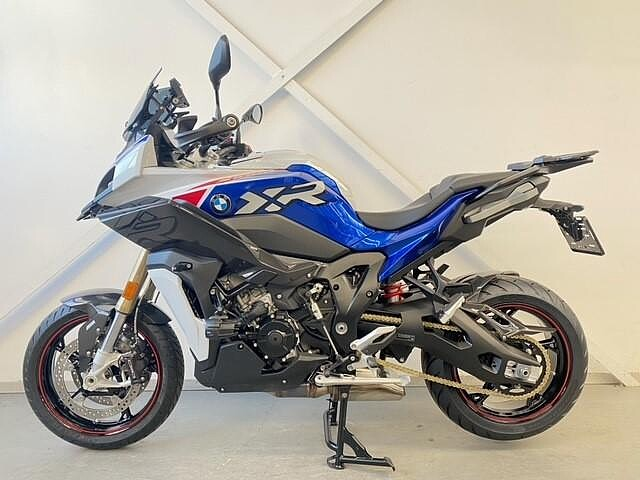 2021 BMW S1000XR motor te huur (2)