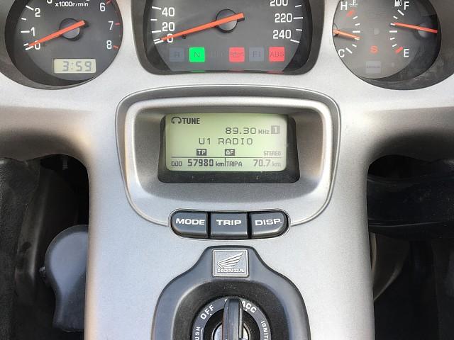 2001 HONDA GL 1800 moto en alquiler (2)