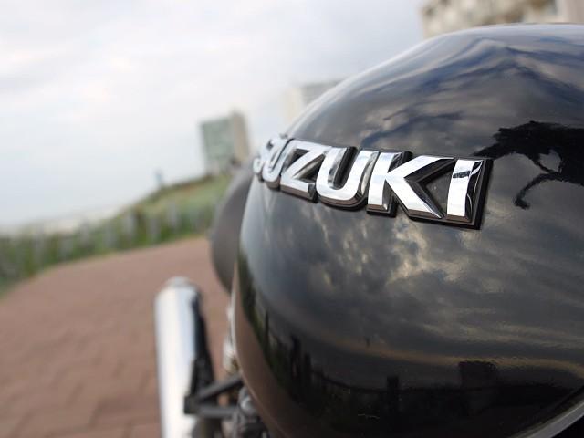 2000 Suzuki GSX 750 motor te huur (4)