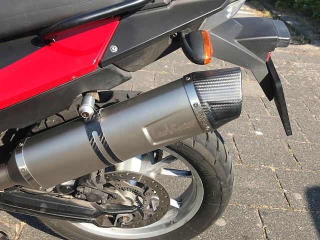 2008 BMW F 650 GS motor te huur (6)