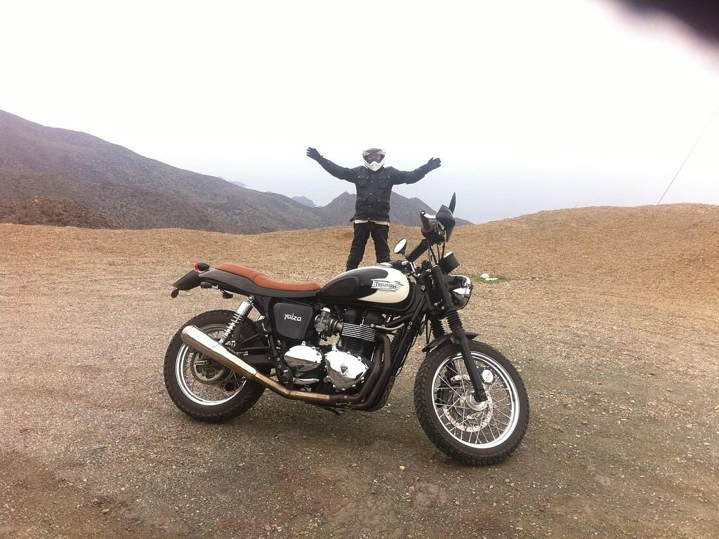 2008 SUMCO SAIGA moto en alquiler (1)
