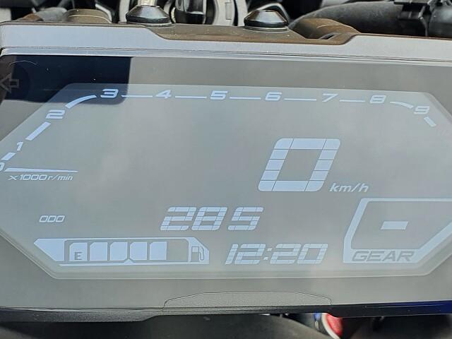 2021 Yamaha Yamaha MT-07 motor te huur (4)