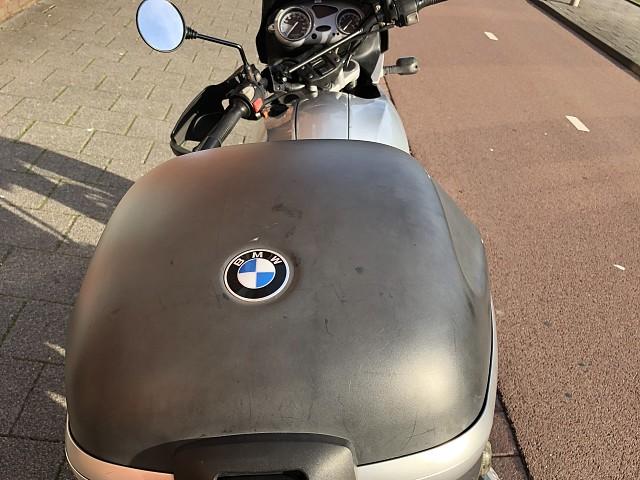 2003 BMW F 650 GS motor te huur (4)