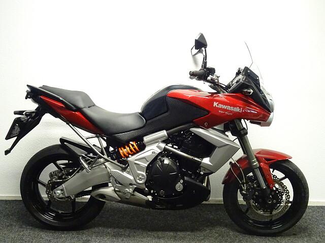 2011 Kawasaki Versys 650 motor te huur (2)