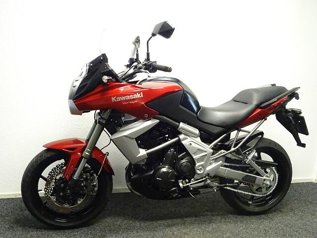 2011 Kawasaki Versys 650 motor te huur (4)