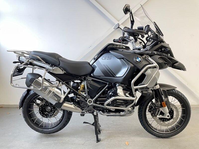 2020 BMW R1250GS Adventure motor te huur (1)