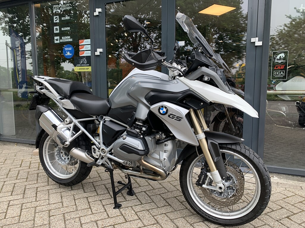 2013 BMW R 1200 GS motor te huur (1)