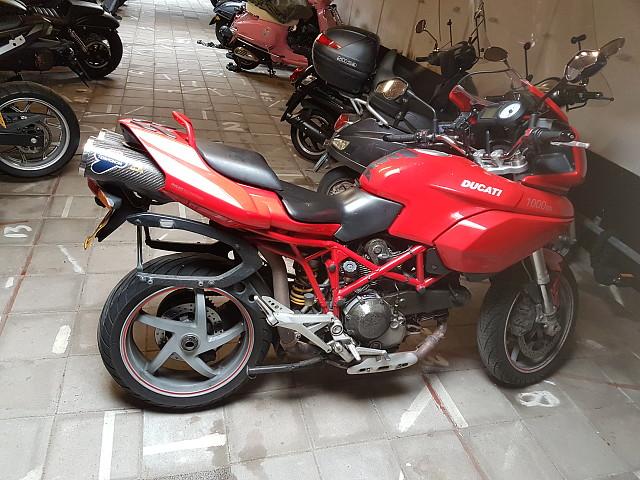 2004 Ducati Multistrada 1000 motor te huur (4)