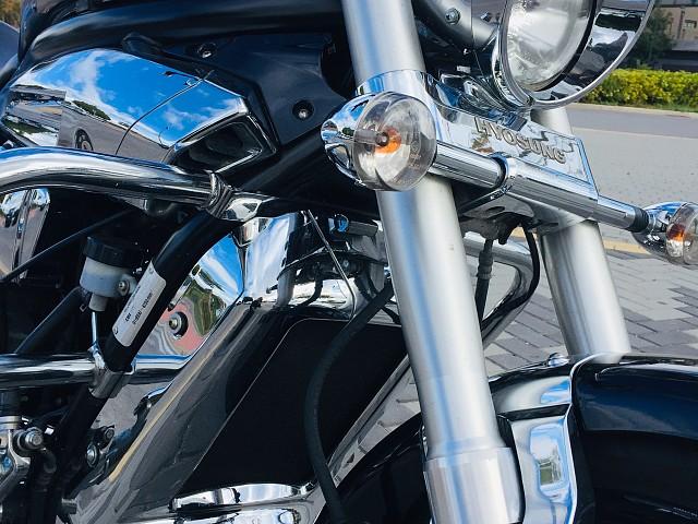 2009 HYOSUNG Aquila moto en alquiler (2)