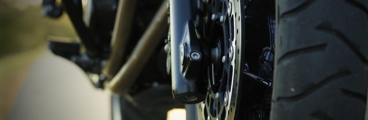 Motor velg: Kleine onderhoudsbeurt van je motor