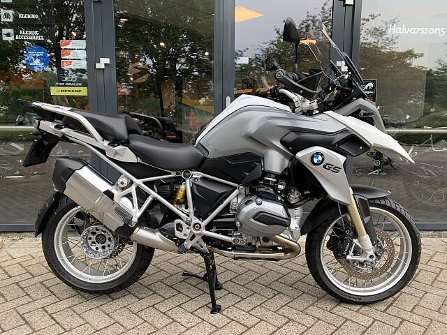 2013 BMW R 1200 GS motor te huur (2)
