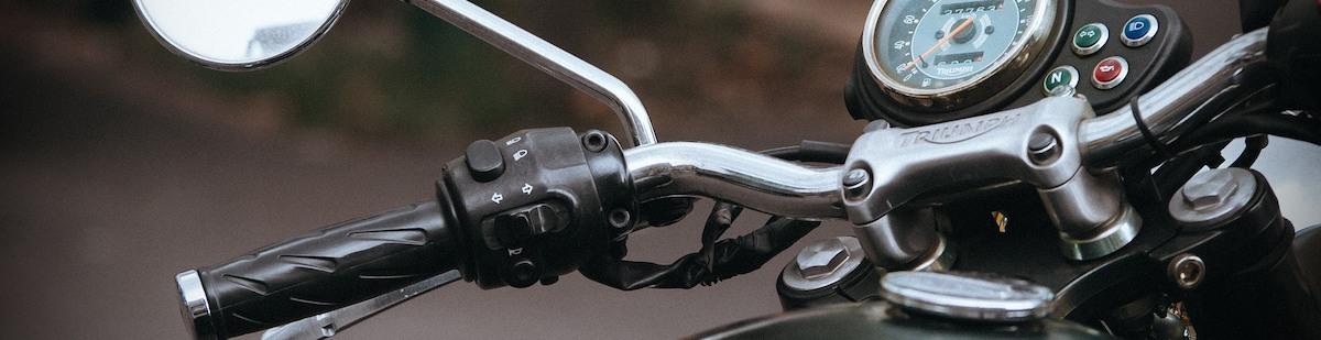 Stuur motor: Balhoofdlagers vervangen