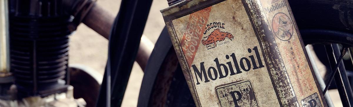 Motorolie: Olie verversen
