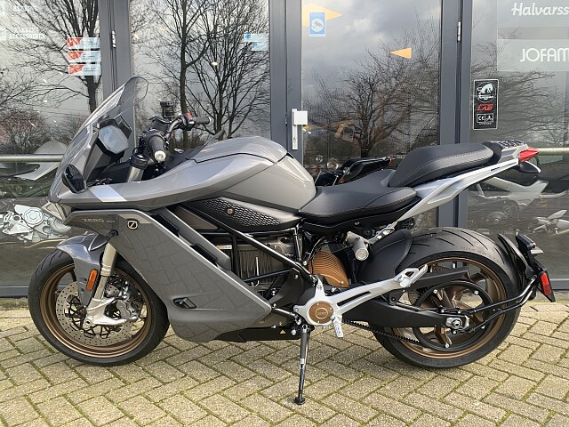 2021 ZERO Motorcycles SR/S 14.4 motor te huur (4)