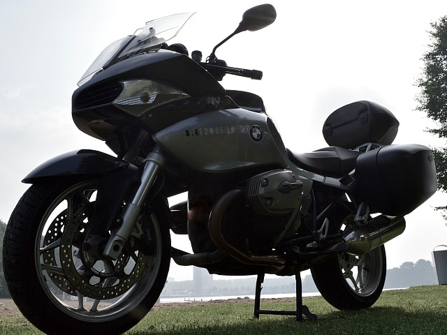 2005 BMW R 1200 ST motor te huur (2)
