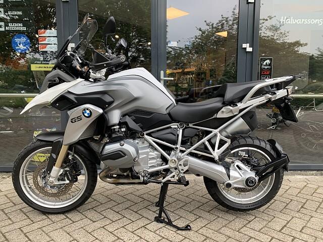 2013 BMW R 1200 GS motor te huur (4)