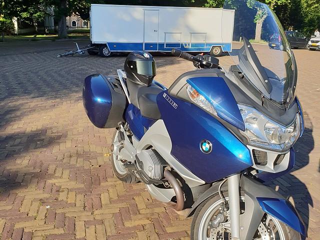 2008 BMW R 1200 RT motor te huur (1)