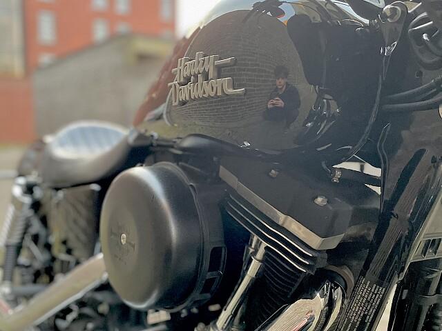 2015 Harley-Davidson DYNA STREET BOB motor te huur (4)
