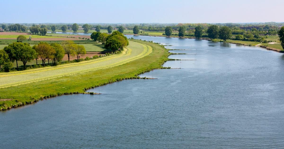 Motorroutes omgeving Tilburg