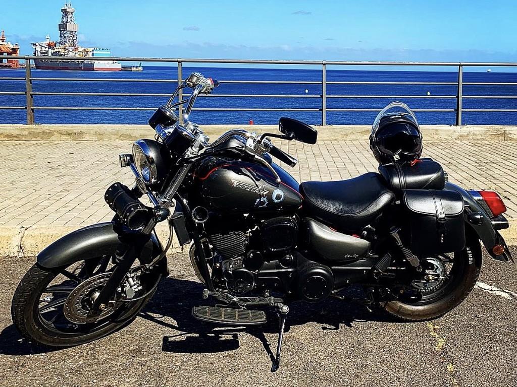 2018 DAELIM Daystar moto en alquiler (1)