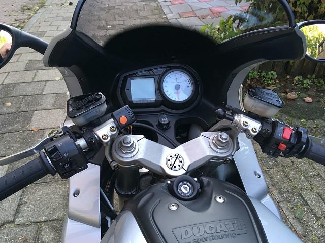 2004 Ducati ST 3 motor te huur (3)