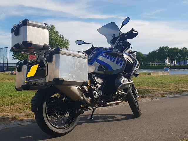 2014 BMW GS 1200 R Adventure motor te huur (3)