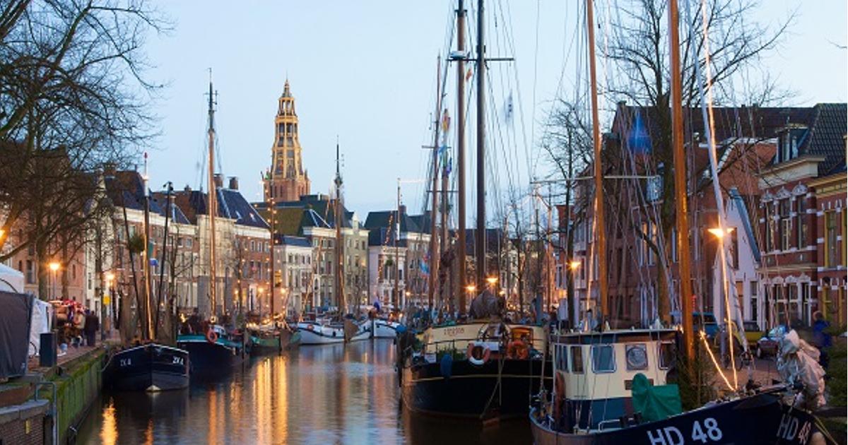 Top 3 motorzaken in Groningen
