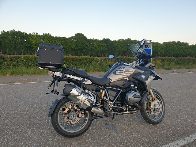 2018 BMW R 1200 GS motor te huur (4)