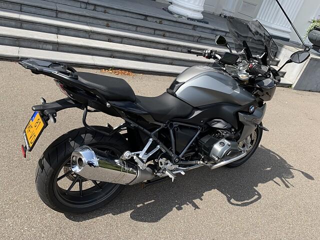 2015 BMW R 1200 RS motor te huur (3)