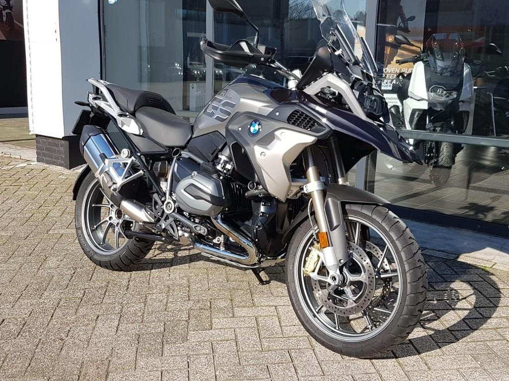 2018 BMW R 1200 GS motor te huur (1)