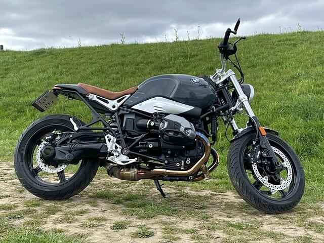 2017 BMW R NineT Pure motor te huur (3)