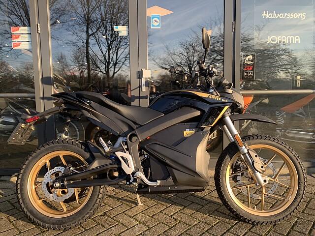 2020 Zero Motorcycles DSR ZF 14.4 motor te huur (3)