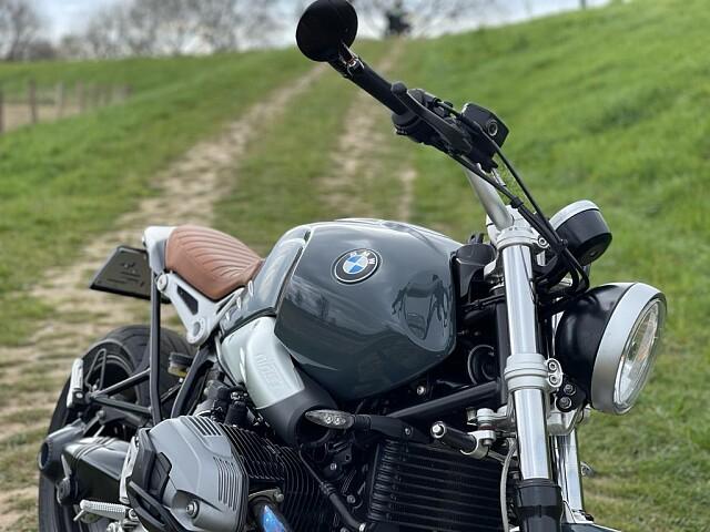 2017 BMW R NineT Pure motor te huur (2)