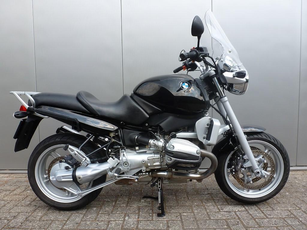 BMW R 850 moto en alquiler (1)