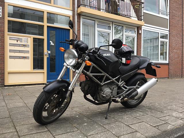 2003 Ducati Monster 620 motor te huur (4)