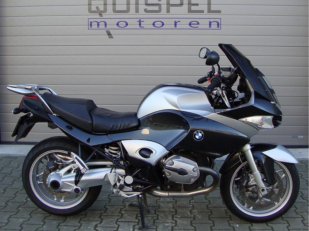 2005 BMW R 1200 ST motor te huur (1)