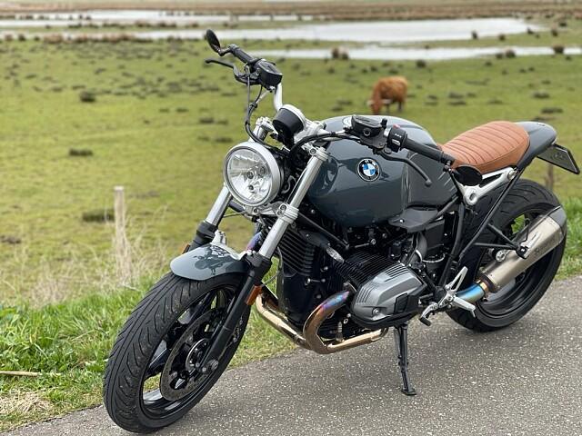 2017 BMW R NineT Pure motor te huur (1)