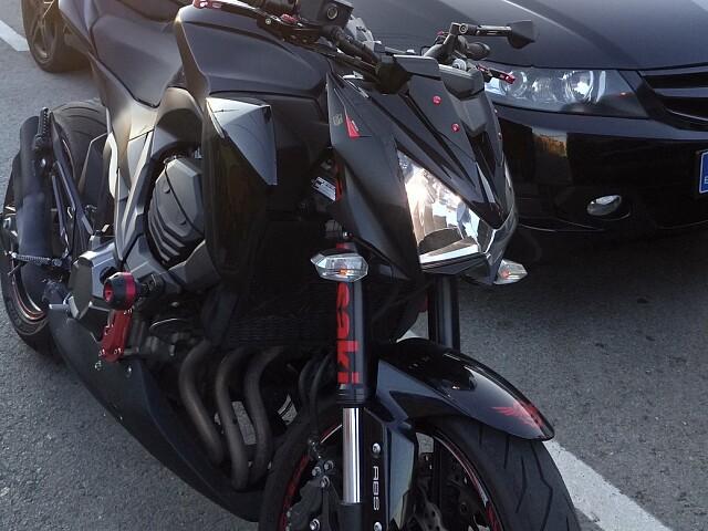 2015 Kawasaki Z 800 E motor te huur (3)