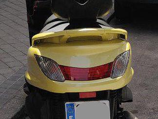 2007 YAMAHA Majesty 400 moto en alquiler (4)