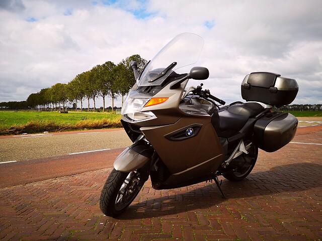 2011 BMW K 1300 GT motor te huur (2)