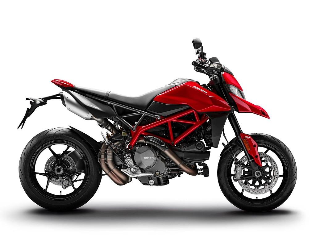 2020 Ducati Hypermotard 950 motor te huur (1)