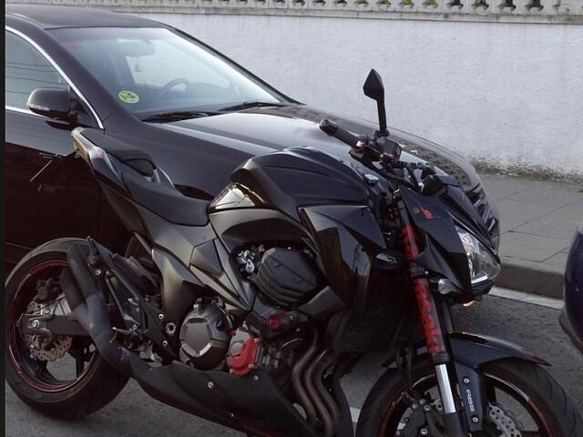 2015 Kawasaki Z 800 E motor te huur (4)