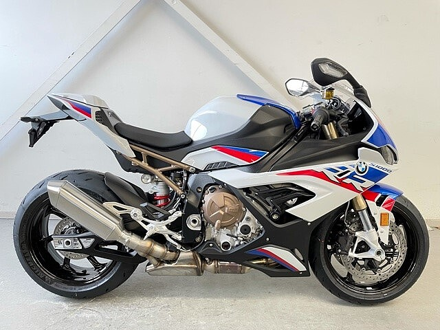 2021 BMW S1000RR motor te huur (1)