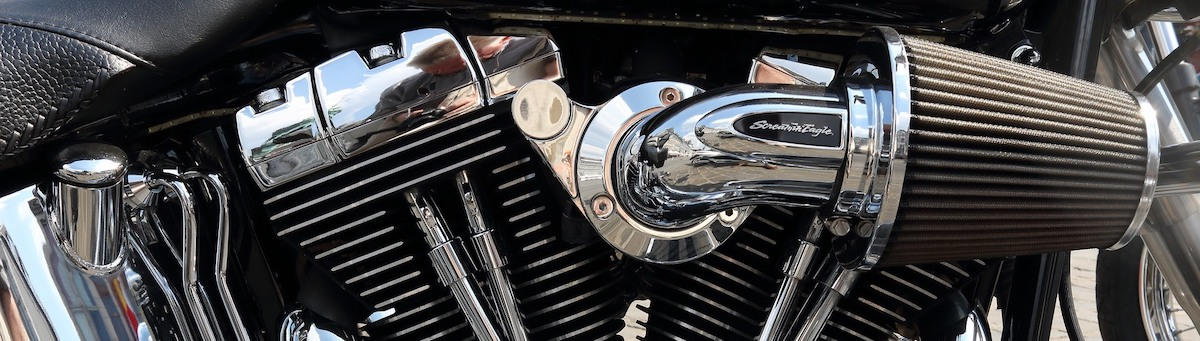 Luchtfilter motor: Luchtfilter vervangen