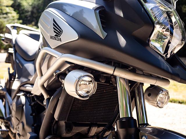 2014 Honda NC 750 X motor te huur (4)
