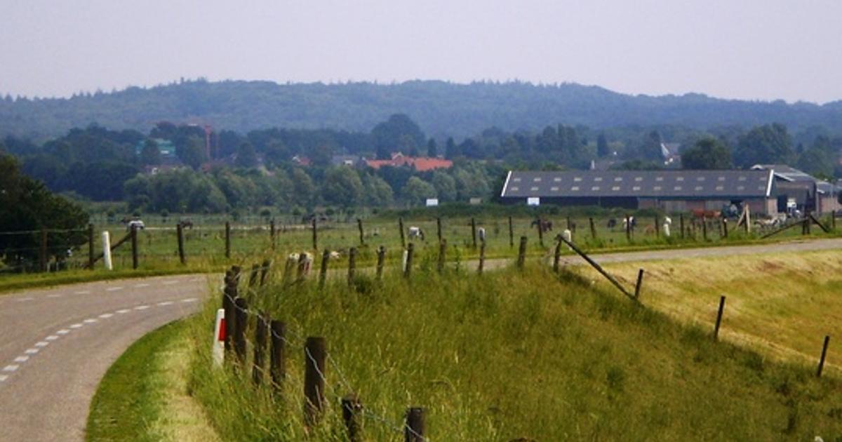 Motorroutes omgeving Utrecht