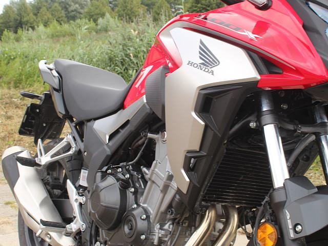 2019 HONDA CB 500 X motor te huur (3)
