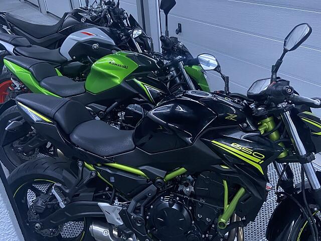 2020 Kawasaki Z650 A2 motor te huur (4)