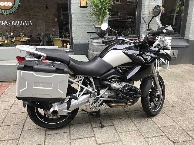 2005 BMW R 1200 GS moto en alquiler (2)